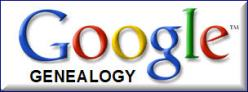 Google Genealogy